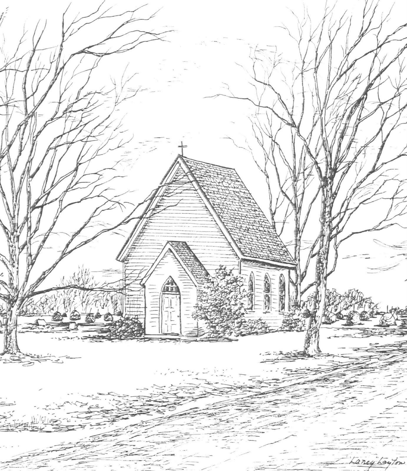 Anglicans Ablaze: Small Churches = Big Impact